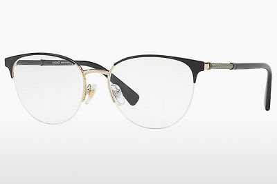 brille Versace VE1247 1252 - Sort, Gull
