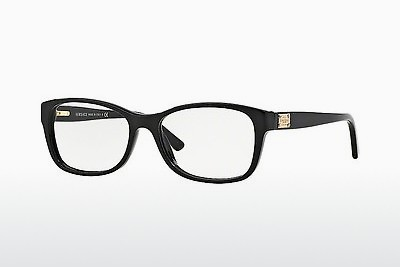 brille Versace VE3184 GB1 - Sort