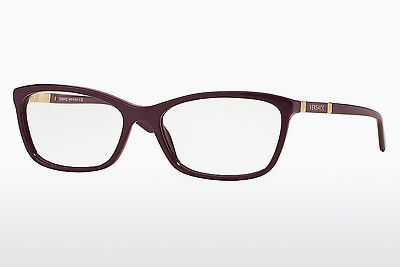 brille Versace VE3186 5066 - Purpur