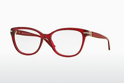 brille Versace VE3205B 388 - Rød, Bordeaux