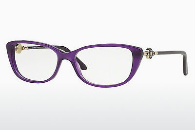 brille Versace VE3206 5095 - Purpur