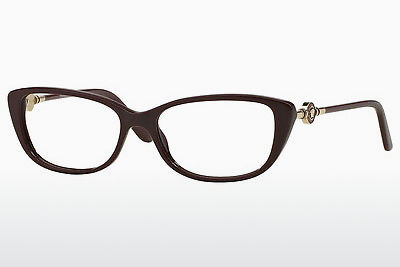 brille Versace VE3206 5105 - Rød, Bordeaux
