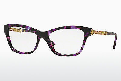 brille Versace VE3214 5152 - Purpur, Violet