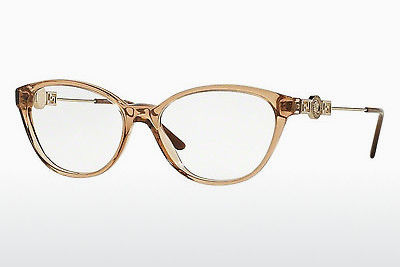 brille Versace VE3215 617 - Transparent