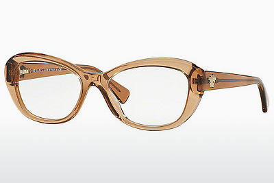 brille Versace VE3216 617 - Transparent