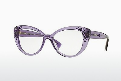 brille Versace VE3221B 5160 - Transparent
