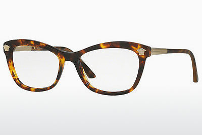 brille Versace VE3224 5148 - Brun, Havanna