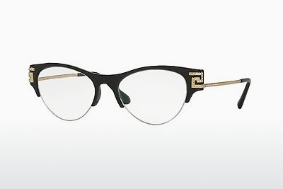 brille Versace VE3226B GB1 - Sort