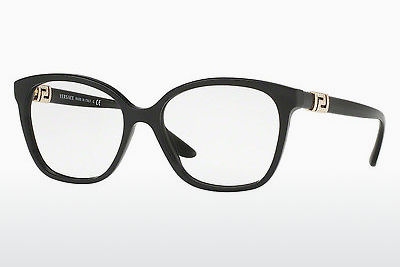 brille Versace VE3235B GB1 - Sort