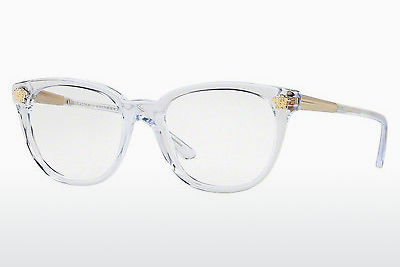 brille Versace VE3242 148 - Transparent