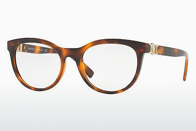 brille Versace VE3247 5119 - Brun, Havanna