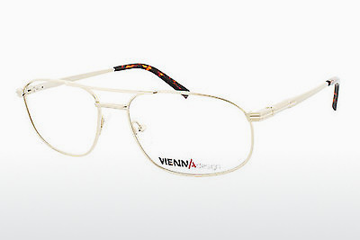 brille Vienna Design UN481 02 - Gull