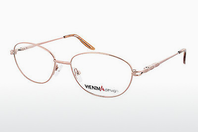 brille Vienna Design UN488 03 - Rosa, Rose