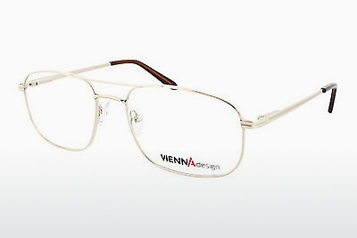 brille Vienna Design UN531 01 - Gull