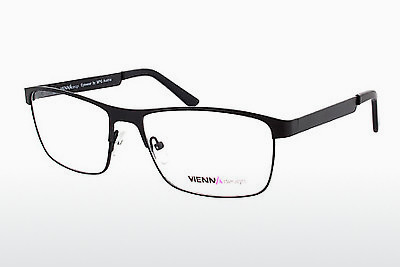 brille Vienna Design UN581 02 - Sort
