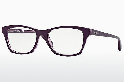 brille Vogue VO2714 1887 - Purpur, Violet