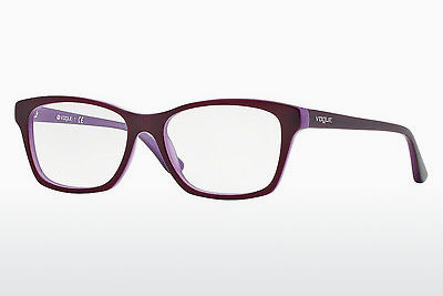 brille Vogue VO2714 2015 - Purpur, Violet