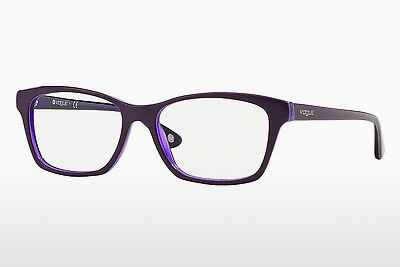 brille Vogue VO2714 2277 - Purpur