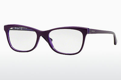 brille Vogue VO2763 2277 - Purpur, Violet