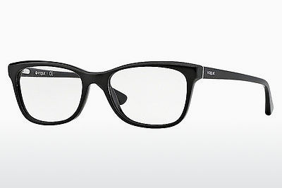 brille Vogue VO2763 W44 - Sort