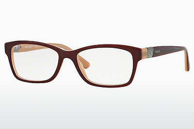 brille Vogue VO2765B 2323 - Rød