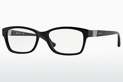 brille Vogue VO2765B W44 - Sort