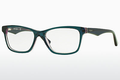 brille Vogue VO2787 2267 - Grønn, Purpur
