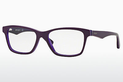 brille Vogue VO2787 2277 - Purpur, Violet