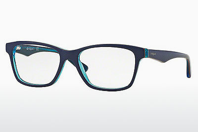 brille Vogue VO2787 2278 - Sort, Blå