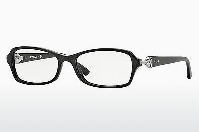 brille Vogue VO2789B W44 - Sort