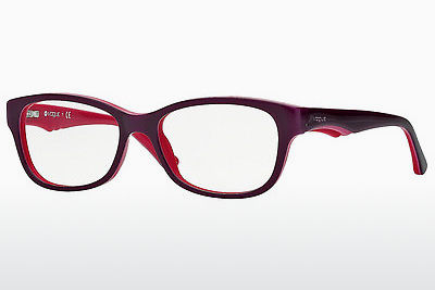 brille Vogue VO2814 2227 - Purpur, Violet