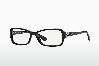 brille Vogue VO2836B W44 - Sort