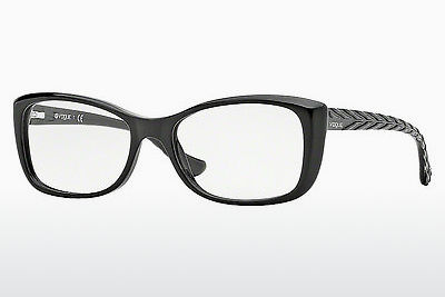 brille Vogue VO2864 W44 - Sort
