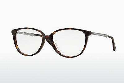 brille Vogue VO2866 W656 - Brun, Havanna