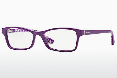 brille Vogue VO2886 2224 - Purpur