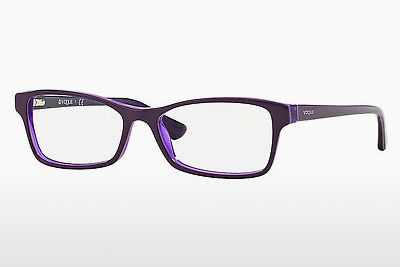 brille Vogue VO2886 2277 - Purpur