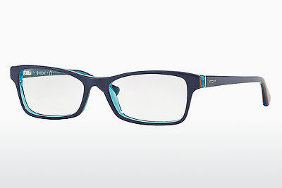 brille Vogue VO2886 2278 - Sort, Blå