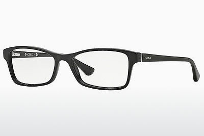 brille Vogue VO2886 W44 - Sort