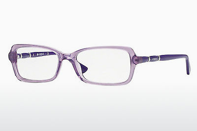 brille Vogue VO2888B 2195 - Purpur, Violet
