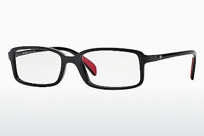brille Vogue VO2893 W44 - Sort