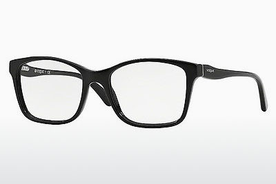 brille Vogue VO2907 W44 - Sort