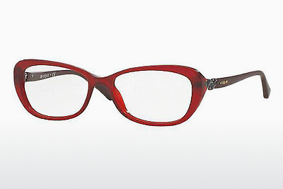 brille Vogue VO2909 1947 - Rød, Bordeaux