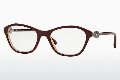 brille Vogue VO2910B 2323 - Rød