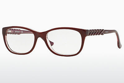 brille Vogue VO2911 2262 - Rød