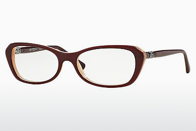 brille Vogue VO2960B 2323 - Rød, Bordeaux
