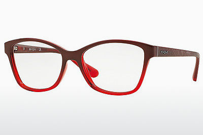 brille Vogue VO2998 2348 - Rød, Brun
