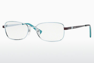 brille Vogue VO3904 716 - Blå, Azure