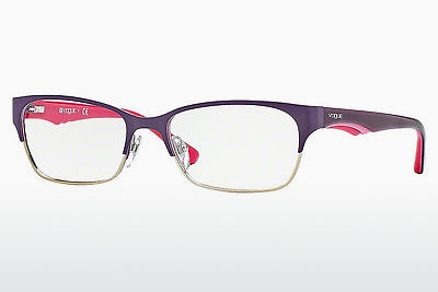 brille Vogue VO3918 848 - Purpur, Violet