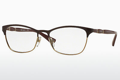 brille Vogue VO3987B 986 - Rød, Bordeaux