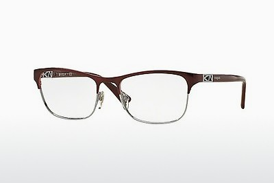 brille Vogue VO3996 812 - Rød, Bordeaux